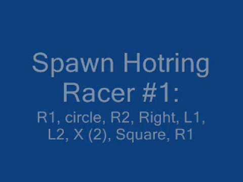 gta san andreas racing car cheat codes ps2