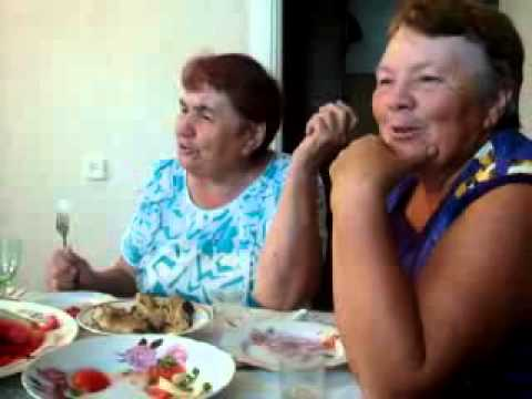Угарные бабушки!!! :D