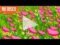 Flume - Never Be Like You (Funk Leblanc Remix) [Lyric Video]