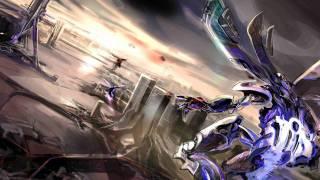 Osh - Cybermind (Flame Remix)