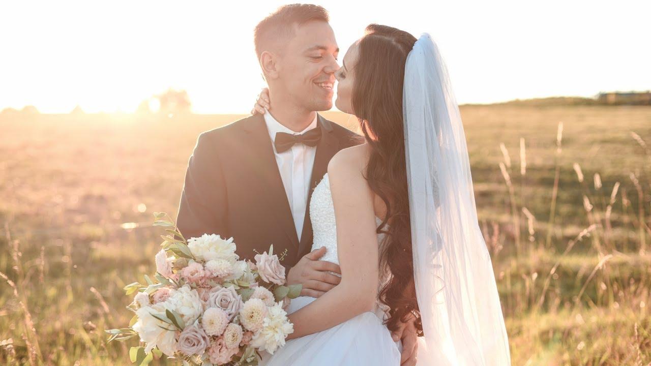NAŠE DOKONALÁ SVATBA | Markéta & Vilda svatební video