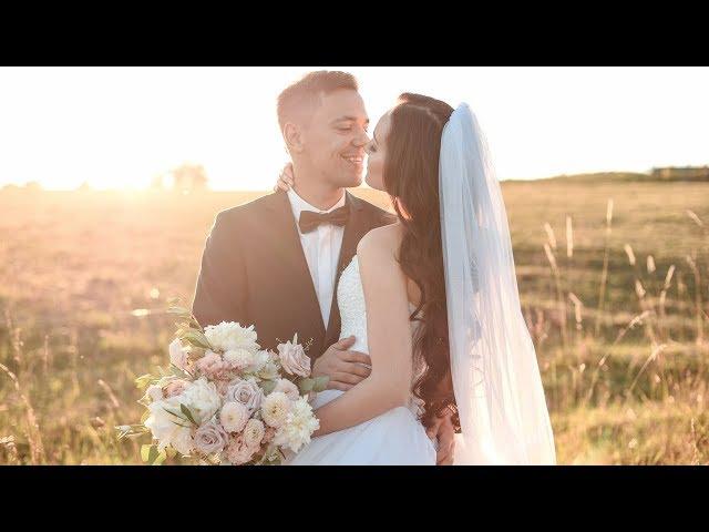 NAŠE DOKONALÁ SVATBA   Markéta & Vilda svatební video