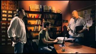Сериал Код Константина - 1 серия