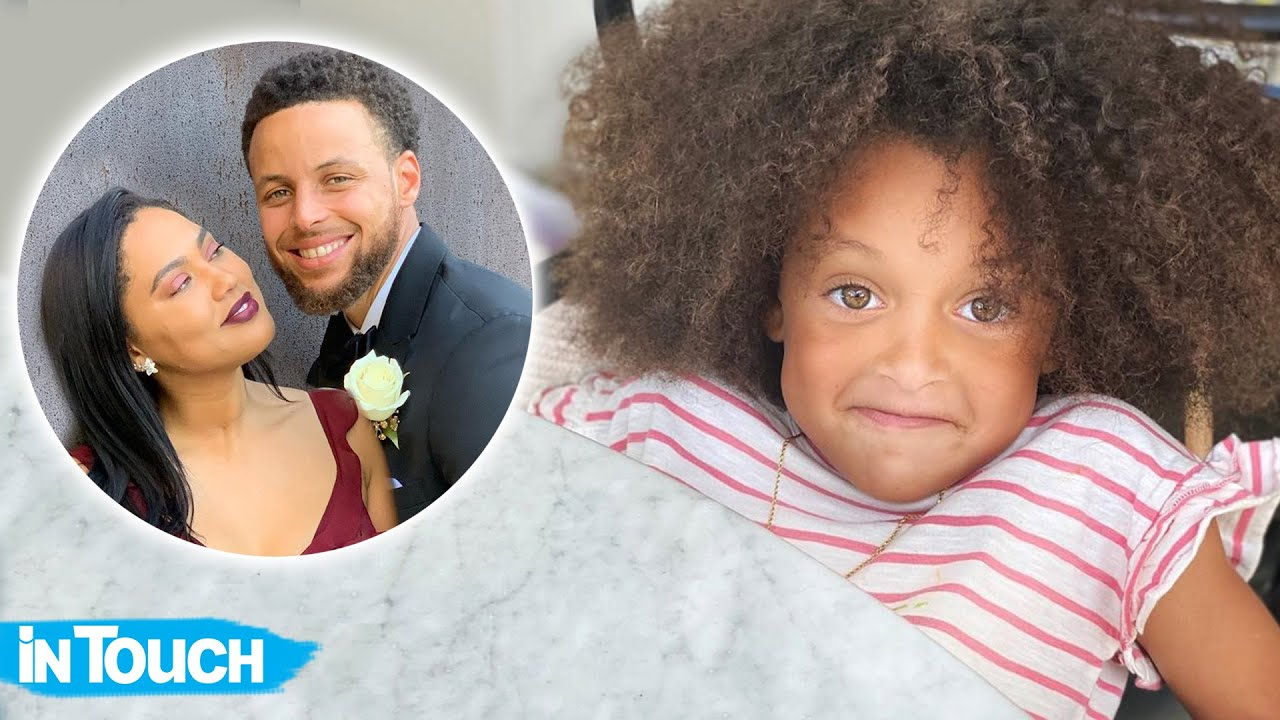 Steph Curry Kids Ryan Curry S Cutest Moments Youtube