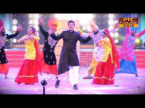 Prince Narula   LIVE Performance   PTC Punjabi Film Awards 2017   Biggest Celebration