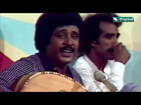 تراث لحج الغنائي في منزل الفنان الراحل فيصل علوي (27-12-2019)
