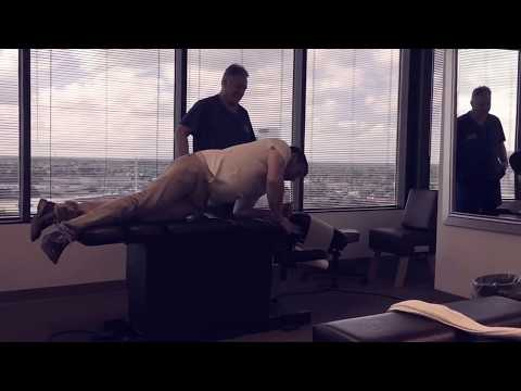 Dr Gregory Johnson - Houston's Best Chiropractor