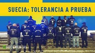 Suecia: Tolerancia a prueba ante la migración - Documentales RT