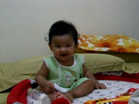 Abigail Mathews 7 months