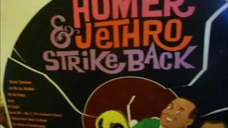 The Battle Of Kookamonga - Homer and Jethro (Strike Back)