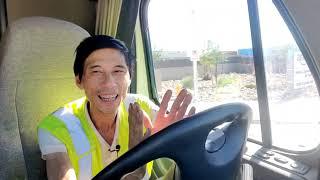 美国洛杉矶卡车司机生活闲聊(二)