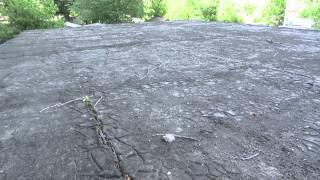 Ремонт крыши гаража своими руками: Часть 1, оценка повреждений и объема работ(, 2015-05-19T17:11:19.000Z)