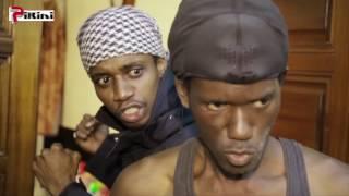 Braquage à la Sénégalaise Episode 7