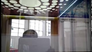 3d полы в лифте