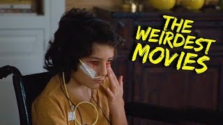 The Most WTF Movies of 2017