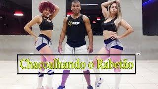 Baixar MC Poneis e DJ Kelvinho - Chacoalhando o Rabetão   Coreografia / Choreography KDence