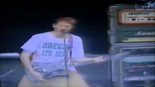 Helmet - Biscuits For Smut & Unsung (Live @ Pukkelpop 1994)