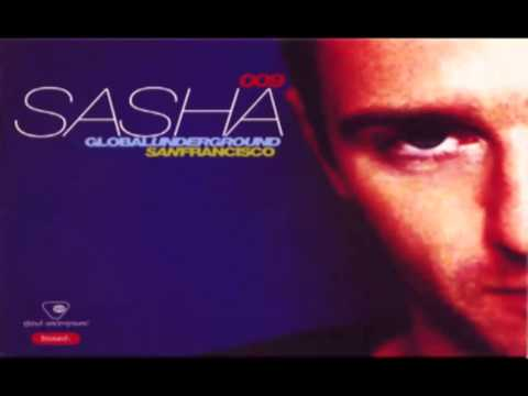 Sasha ‎-- Global Underground 009: San Francisco (CD2)