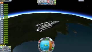 R-7 | Sputnik 1 (stock)