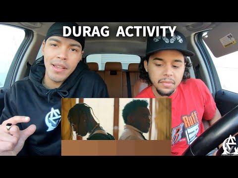 Baby Keem x Travis Scott – Durag Activity   REACTION REVIEW