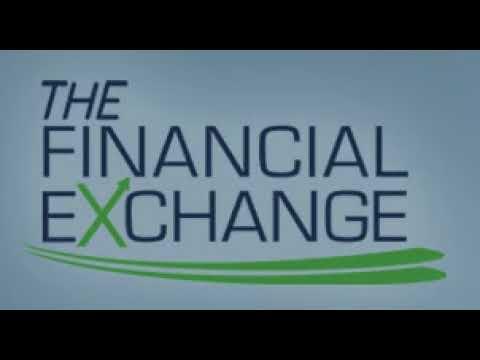 """WRKO Radio """"The Financial Exchange"""" 5/22/2018 - Apple and Tesla Stock"""