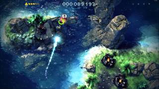 sky Force Anniversary Stage 5 HD