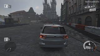 Forza Motorsport 7 - 2018 Honda Odyssey Gameplay