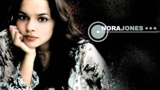 Norah Jones-Those sweet words Instrumental.wmv