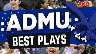 ADMU Best Plays