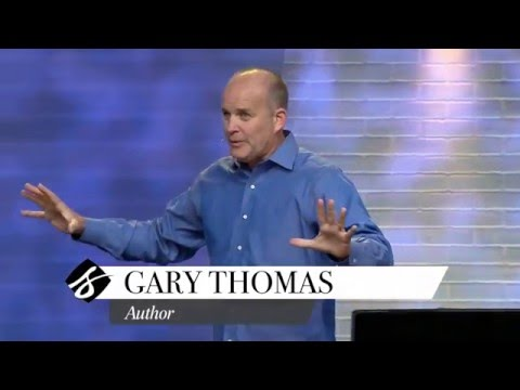 Learn Why Your Body & Health Matters with Gary Thomas