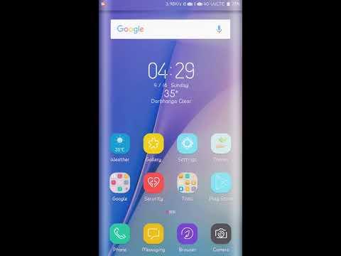 How To Set App Lock In Xiaomi Redmi Note 4