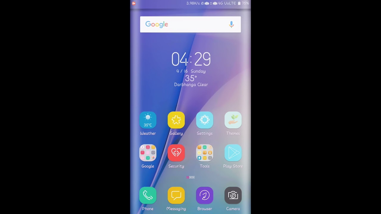 How To Set App Lock In Xiaomi Redmi Note 4