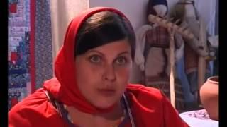Тетёрки - обрядовые печенье. Традиционные Русские Промыслы и Ремесло