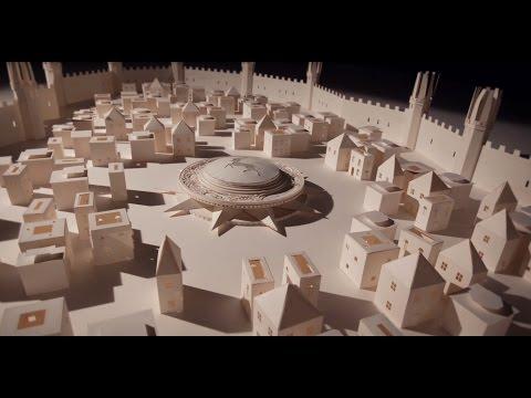 Paper Epicness. Moleskine & Game Of Thrones