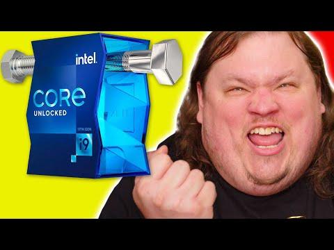 How far will Intel GO? - 11th-gen Core Review
