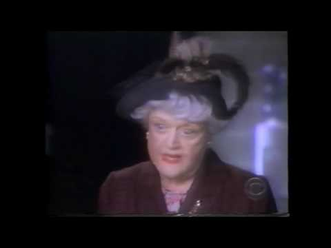 The Unexpected Mrs. Pollifax (1999)