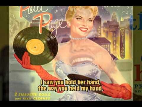 Goodbye, Charlie (1959) - Patti Page Mp3
