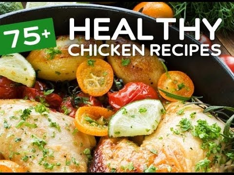 Healthy chicken recipes secrets you dont know youtube forumfinder Choice Image