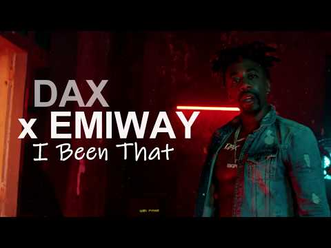 Emiway x Dax - I Been That