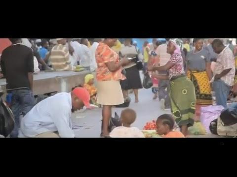Alikiba - Mwana (CLOUDS TV Spot Tanzania) from YouTube · Duration:  31 seconds