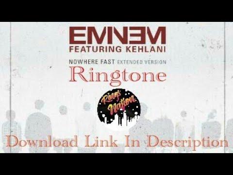 Nowhere Fast Ringtone | Eminem | Kehlani | Latest 2018 English Songs Ringtones