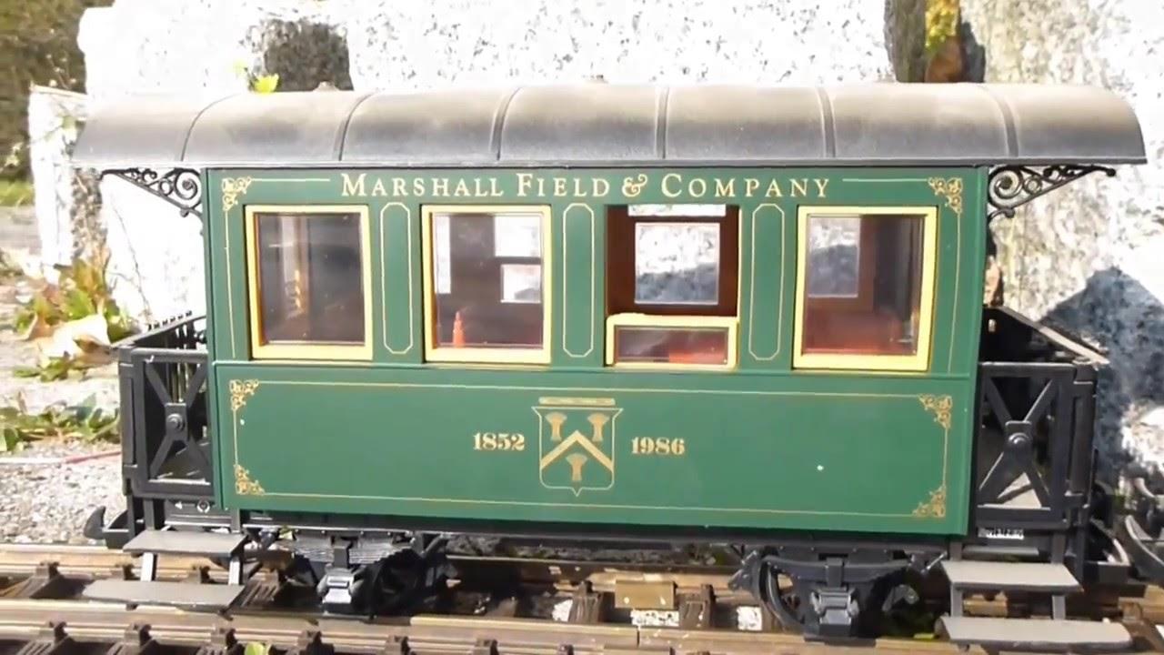 LGB Lehmann Toy Train #94605 Magic Pustefix Bubble Car | eBay  |Lgb Engine Cow