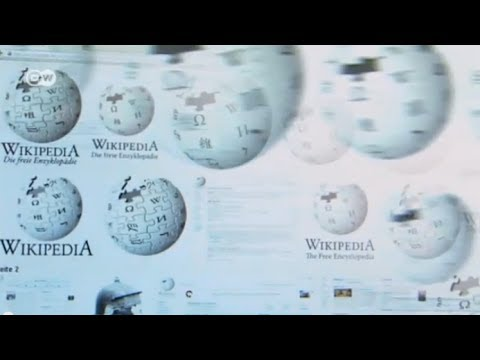 Inside Wikipedia - Attack of the PR Industry | Global 3000