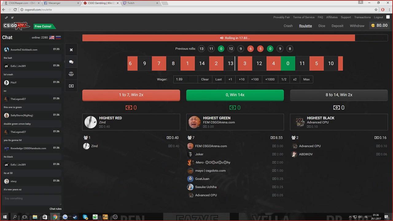 Simonhds90 csgo betting spread betting strategies ftse mib