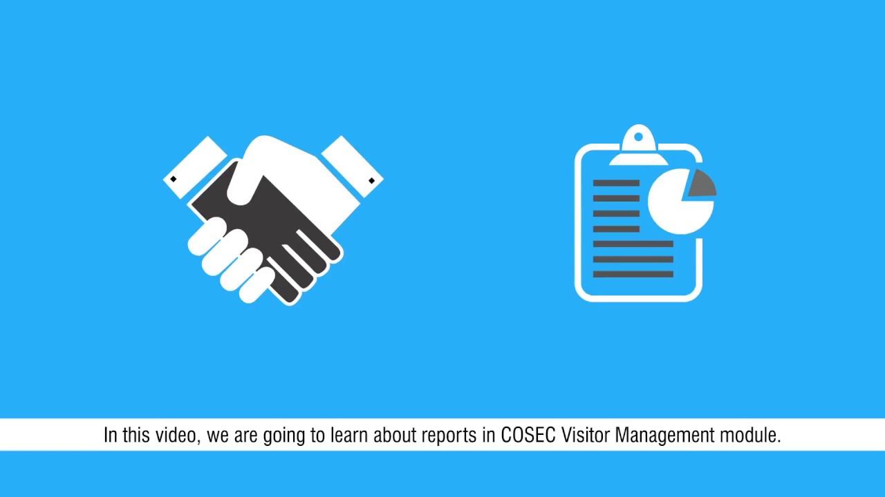 Visitor Management System VMS   Visitor Access Management