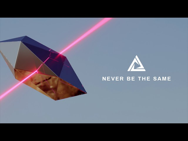 Tritonal - Never Be The Same feat. Rosie Darling