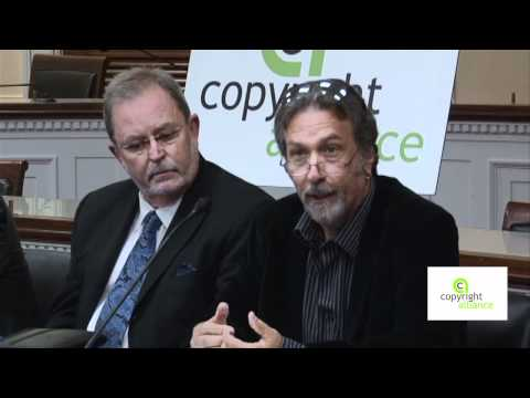 Copyright Alliance: Allan Adler