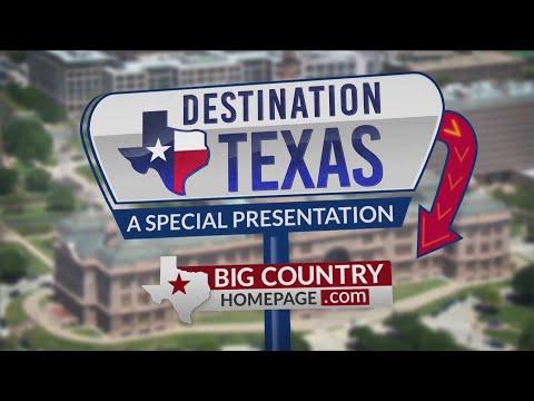 Destination Texas: Hot Spots Around The Lone Star State