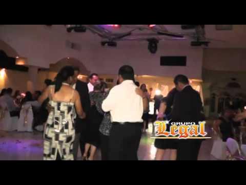 GRUPO LEGAL (Baila que Baila-Chiquilla Cariñosa)