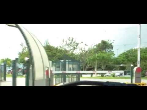De carro Ponte-Shopping-Av